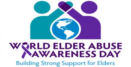 elders abuse awareness day